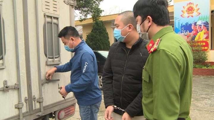 """Khởi tố, bắt tạm giam đối tượng liên quan đến hoạt động """"xe đầu gấu"""" ở Thái Bình"""