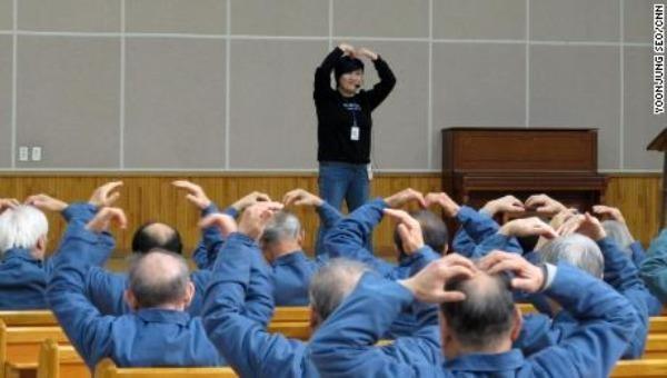 Giải mã hiện tượng người già phạm tội ở Hàn Quốc