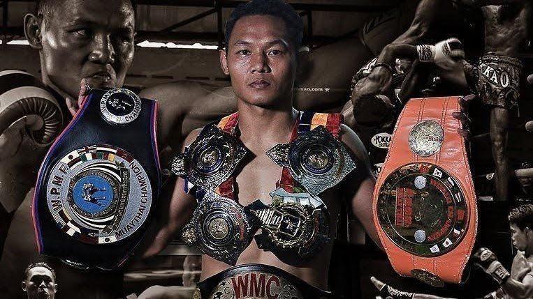 """Saenchai - """"Nghệ sĩ tài hoa"""" được coi là """"tượng đài"""" trên võ đài Muay Thai"""