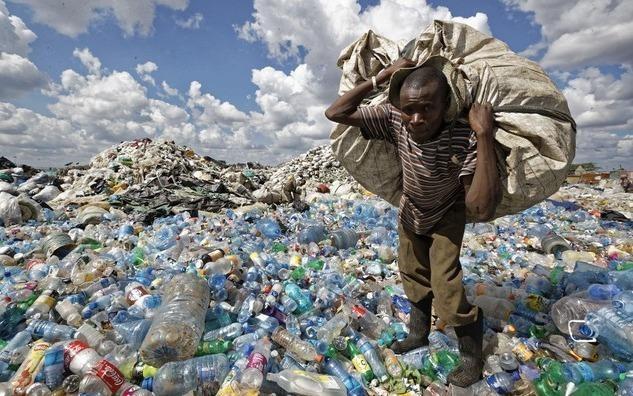 Biến nhựa thành điện - Giải pháp mới giảm thiểu ô nhiễm môi trường