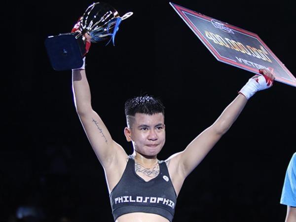 Cô gái vàng của Boxing Việt Nam gây tiếng vang trên đấu trường quốc tế