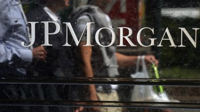 JP Morgan đang đối mặt án phạt kỷ lục