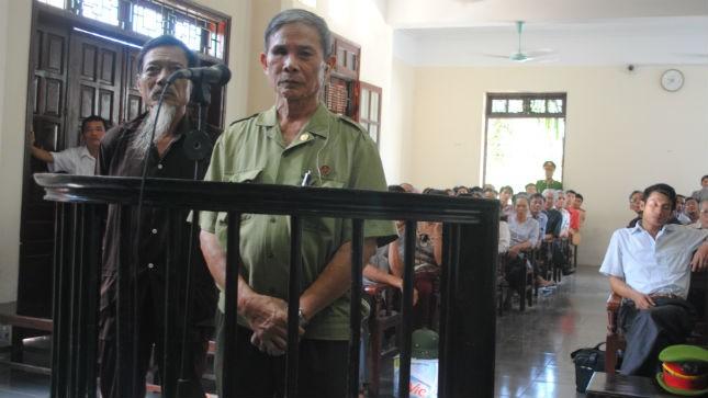 """Nhiều chứng cứ giả trong """"vụ án 2 cụ cao tuổi"""" ở Bắc Ninh?"""