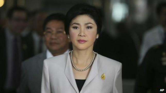 Thủ tướng Thái Lan tuyên bố không từ chức trước bầu cử