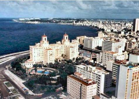 Bộ trưởng Tư pháp Hà Hùng Cường bắt đầu chuyến thăm và làm việc tại Cộng hòa Cuba