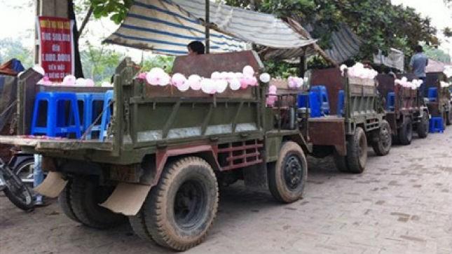 """Đề xuất hỗ trợ thêm để người dân """"lên đời"""" xe công nông"""