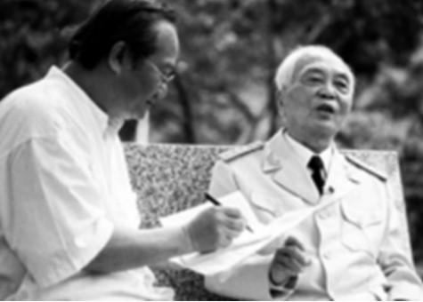 Những cái tết thương nhớ trong cuộc đời Đại tướng Võ Nguyên Giáp
