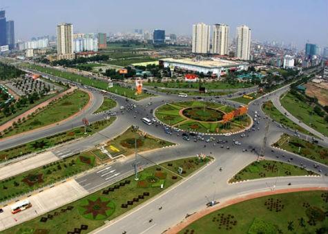 """Nhiều người dân thất vọng vì cửa ngõ đẹp nhất dẫn vào Thủ đô, Công trình kỷ niệm 1000 năm Thăng Long - Hà Nội cũng bị chính quyền """"đè"""" ra thu phí"""