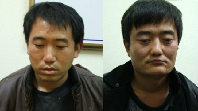 Điều tra vụ 2 người Trung Quốc vượt biên giết bé trai Việt Nam