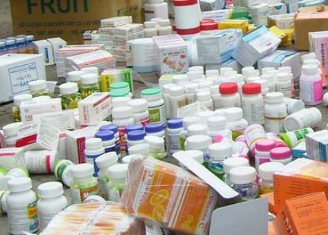 Thủ tướng yêu cầu quản lý chặt giá thuốc