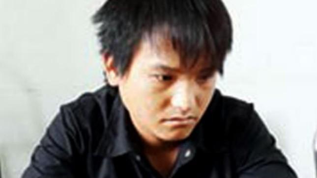 Bị cáo Giàng Seo Quáng
