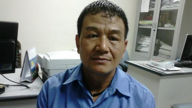 Ông Nguyễn Xuân Thiều bị tước mất quyền thừa kế dù thuộc hàng thứ nhất theo luật