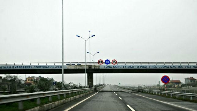 Cao tốc Cầu Giẽ - Ninh Bình phải điều chỉnh tổng mức đầu tư dự án gấp 2 lần