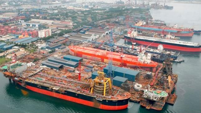 Việt Nam thừa tàu nhỏ nhưng lại đang thiếu những tàu biển trọng tải lớn, vì vậy đội tàu Việt Nam chỉ đảm nhận được khoảng 10-12% thị phần vận tải hàng hóa xuất nhập khẩu