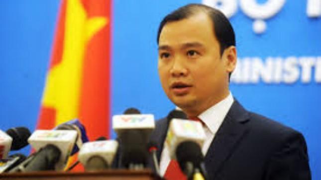 Sẵn sàng phương án hỗ trợ công dân Việt Nam tại Libya