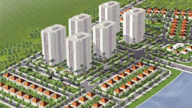Dự án Hoàng Anh Minh Tuấn hấp dẫn khách hàng