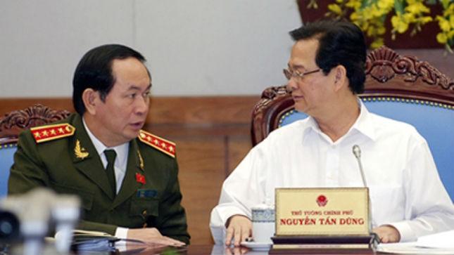 Thủ tướng làm Trưởng ban Chỉ đạo Quốc gia phòng chống khủng bố