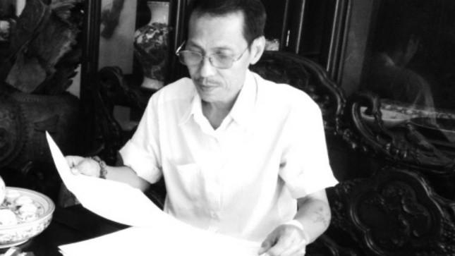 Đã gần 10 năm, không biết khi nào ông Nguyễn Mười mới đòi lại được tài sản của mình