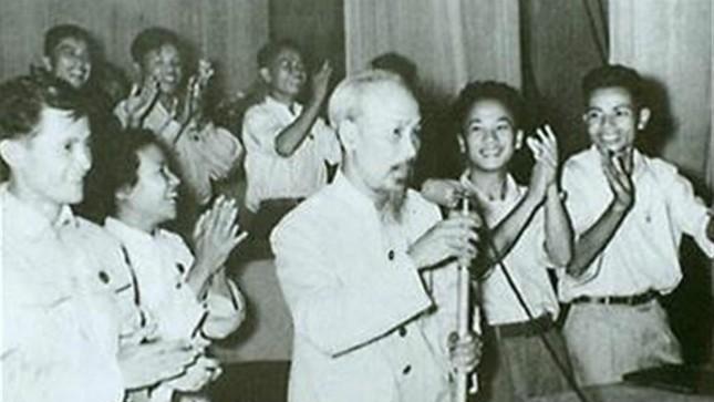 Chủ tịch Hồ Chí Minh và Sắc lệnh cải cách tư pháp đầu tiên