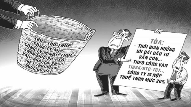 """Trị """"bệnh"""" lạm dụng quyền lực Nhà nước"""