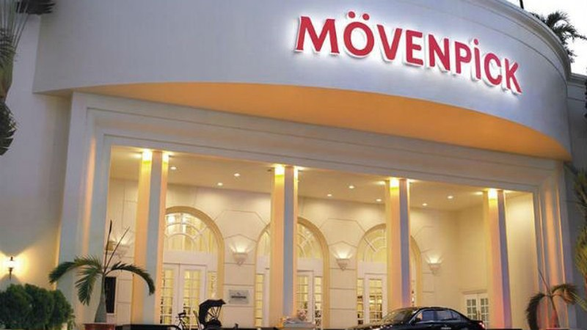 Thương vụ M&A Khách sạn Movenpick Sài Gòn được coi là một trong những thương vụ M&A bất động sản đình đám nhất đầu năm 2014