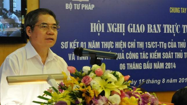 Làm tốt công tác kiểm soát TTHC để góp phần thúc đẩy phát triển kinh tế - xã hội