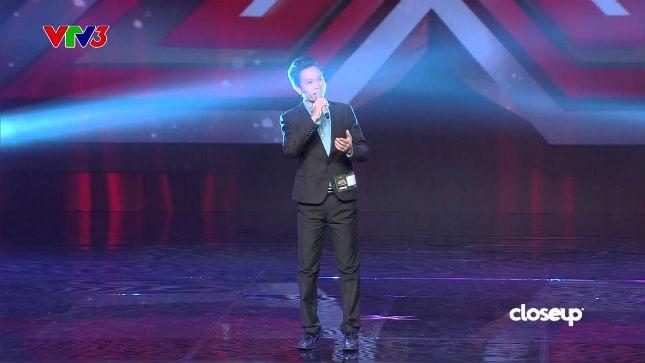 """Cuộc đời nghị lực của Quang Đại, thí sinh X-Factor đang bị cho là """"vi phạm bản quyền"""""""