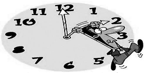 Trường hợp chậm trễ xử lý việc lãng phí thuộc thẩm quyền của mình cũng có thể bị… xử lý. Ảnh minh họa