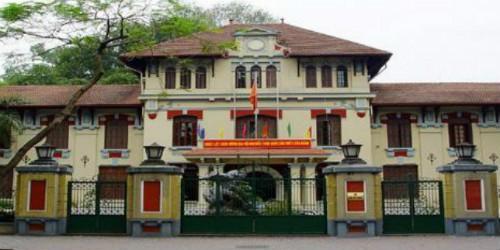 Hội đàm giữa Bộ trưởng Bộ Tư pháp Việt Nam và Bộ trưởng Bộ Tư pháp Cộng hòa Séc