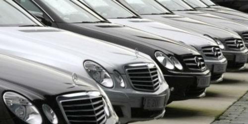 Trong 7 tháng năm 2014, Việt Nam đã nhập về hơn 31 nghìn chiếc ô tô nguyên chiếc các loại