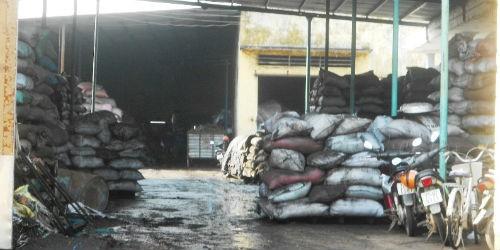 An Nhơn (Bình Định): Dân khổ vì môi trường không được bảo vệ