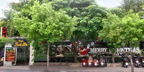 Khu nhà đất 175 Nam Kỳ Khởi Nghĩa, TP Hồ Chí Minh
