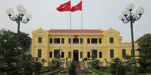 Đổi mới tổ chức, hoạt động của Chính phủ: Thủ tướng phải báo cáo nhân dân