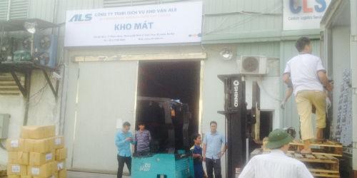 """""""Cơ chế đặc thù cho cảng ICD Mỹ Đình"""": Interseco có ảo tưởng?"""