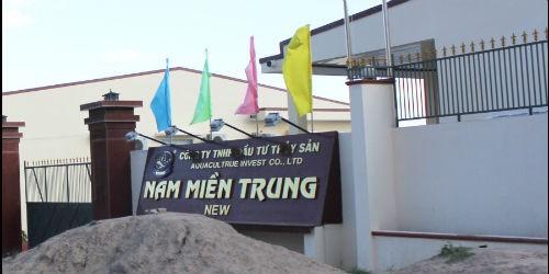 """Bình Thuận: Cấp dưới """"đặt"""" đâu, cấp trên """"ngồi"""" đó?"""