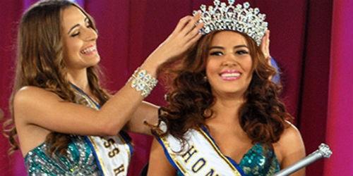Chấn động vụ Hoa hậu Honduras bị bạn trai của chị gái sát hại