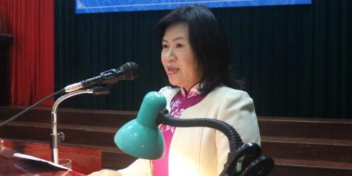 THADS Nam Định và Tư pháp Quảng Ninh triển khai công tác năm 2015