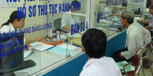 Đẩy mạnh cải cách TTHC trong công tác hộ tịch, quốc tịch, chứng thực