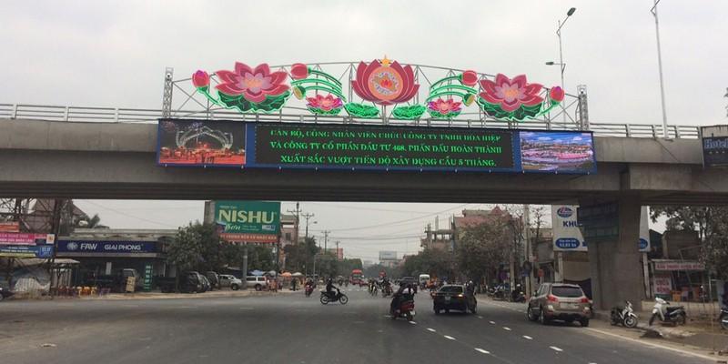 Nghệ An: Ngành giao thông nhiều thắng lợi