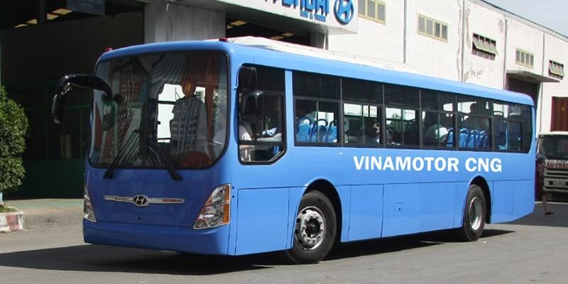 Vinamotor đang sở hữu nhiều khu đất rộng nội thành Hà Nội