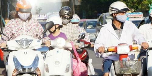 Hà Nội: Điện, nước hợp lực chống nắng nóng kéo dài