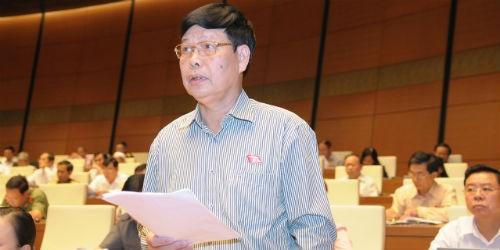 Đề nghị không bố trí đại biểu Hội đồng nhân dân chuyên trách cấp xã