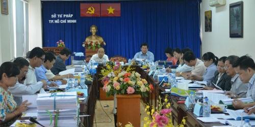 TP.Hồ Chí Minh: Hơn 73 nghìn bài dự thi Tìm hiểu Hiến pháp