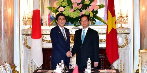 Việt Nam - Nhật Bản cơ bản kết thúc đàm phán song phương về TPP