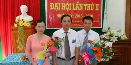 Nữ cán bộ thi hành án trên vùng đất gió Lào
