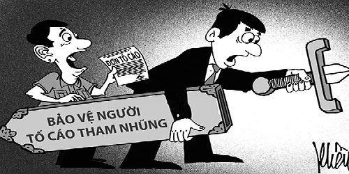 Thưởng tiền tỷ vẫn không nhiều người tố tham nhũng?