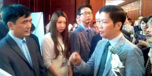 Samsung lại tìm kiếm nhà cung cấp Việt Nam