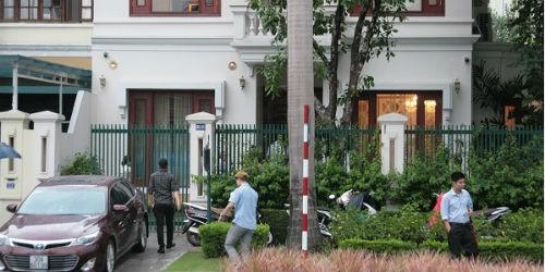 Bắt tạm giam nguyên Chủ tịch Tập đoàn Dầu khí Việt Nam