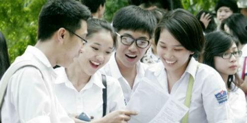 Bộ Giáo dục hướng dẫn tra cứu kết quả thi THPT quốc gia