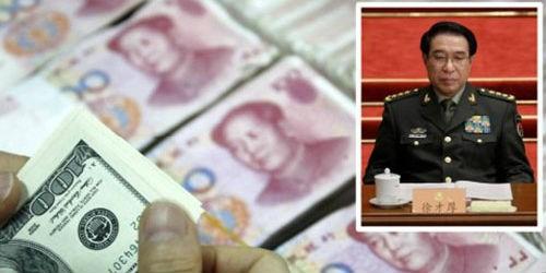 Trung Quốc: Thăng giáng minh bạch, quyết đấu tham nhũng